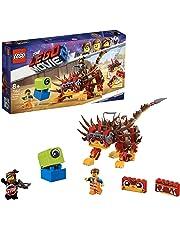 LEGO Movie 2 70827 Ultrakatty and Warrior Lucy