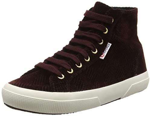 Superga 2795 Curveflannelw, Zapatillas Unisex Adulto: Amazon.es: Zapatos y complementos