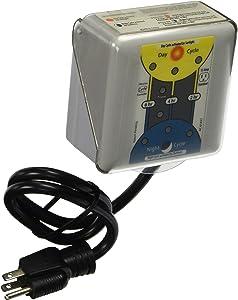 Blue Wave NA3560 Solar Programmable Pool Filter Timer
