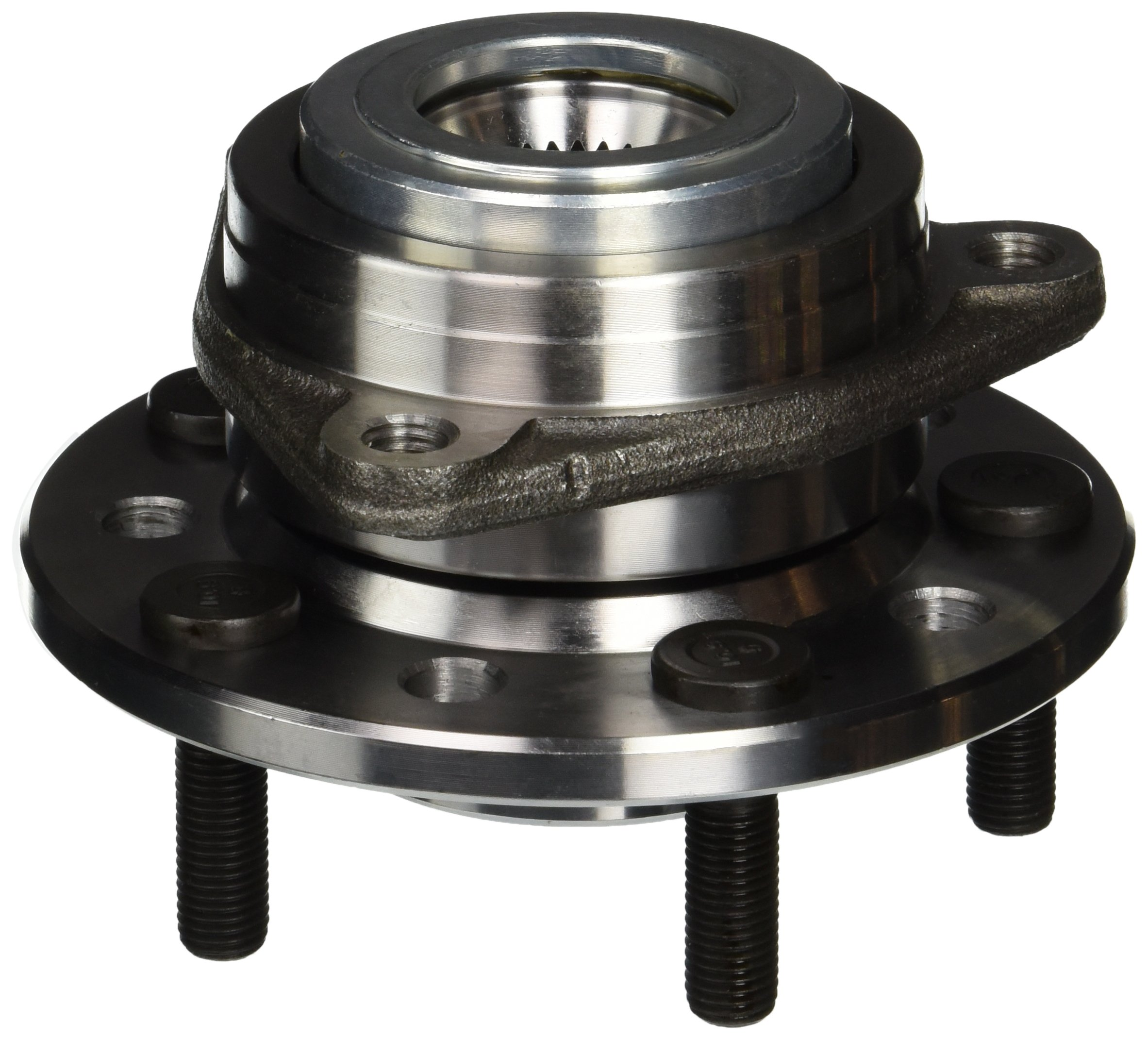 Timken 513089 Axle Bearing and Hub Assembly