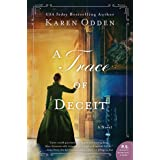A Trace of Deceit: A Novel