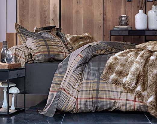 Becquet - Funda de almohada o cojín cilíndrico, diseño ...