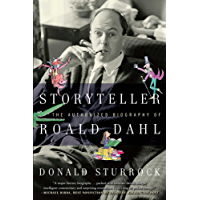 Storyteller: The Authorized Biography of Roald Dahl (English Edition)