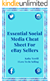 Essential Social Media Cheat Sheet For eBay Sellers