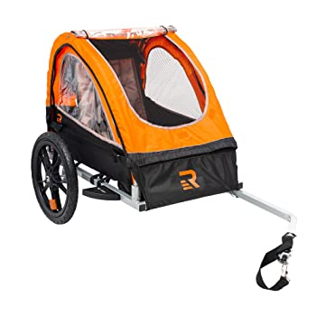 Retrospec Rover Kids Bicycle Trailers
