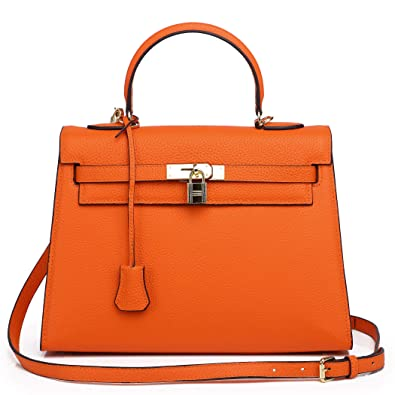 7cd006c12d5f Image Unavailable. Image not available for. Color  Kueh Padlock handbags  for Womens Designer Top Bag ...