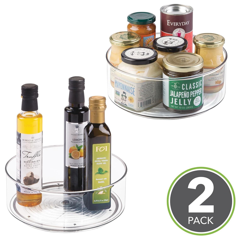 mdesign     shop amazon com kitchen storage  u0026amp  organization accessories  rh   amazon com