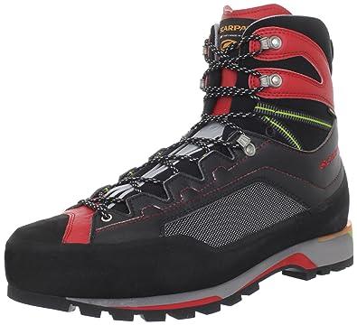 timeless design 276f3 6b778 Scarpa Men's Rebel GTX Carbon Mountaineering Boot