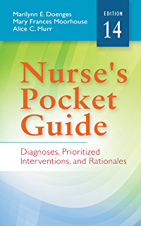 Nursing care plans e book nursing diagnosis and intervention nurses pocket guide diagnoses prioritized interventions and rationales nurses pocket guide fandeluxe Gallery