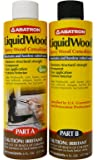 Pc Products Rotted Wood Repair Kit With Epoxy And Paste