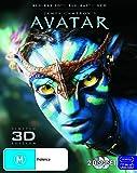 AVATAR (3D+DVD)(2 DISC)