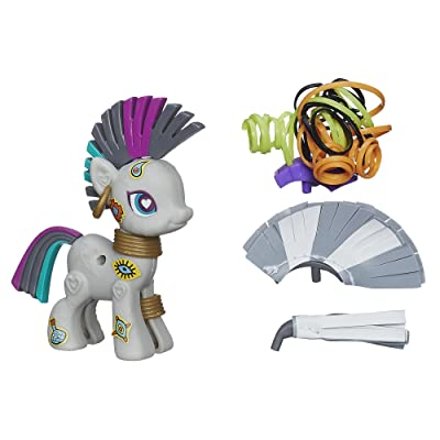 My Little Pony Pop Zecora Style Kit: Toys & Games