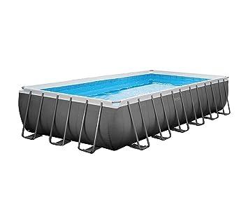 Intex Frame Pool Set Ult. Q. 732x366x132   128362