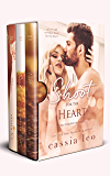 Shoot for the Heart (The Complete Series): A gripping, emotional second-chance romance: Boxed set includes exclusive…
