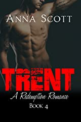 Trent (Redemption Romance Book 4) Kindle Edition