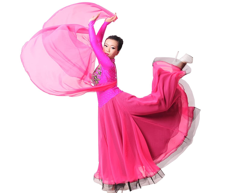 Colorfulworldstore DRESS レディース B00JPPMFMM  L/165cm height