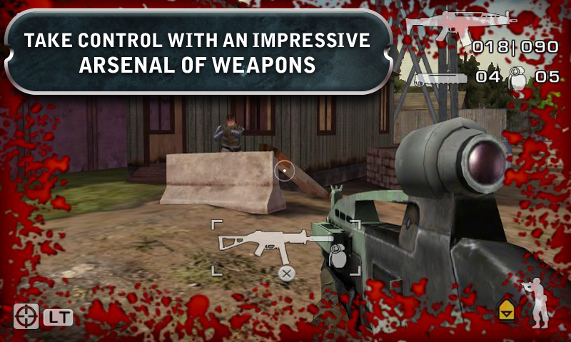 BATTLEFIELD: BAD COMPANY 2 (Kindle Tablet Edition)