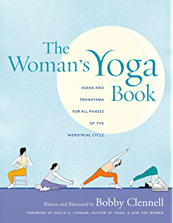 Yoga for Breast Care: What Every Woman Needs to Know (Yoga ...