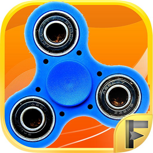 Super Fidget Spinner Free: Amazon.es: Appstore para Android