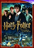 Harry Potter and the Chamber of Secrets [Includes Digital Download] (2016 Edition) [DVD]