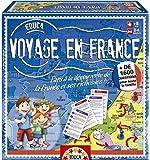 Educa - 14570 - Jeu de Voyage en France