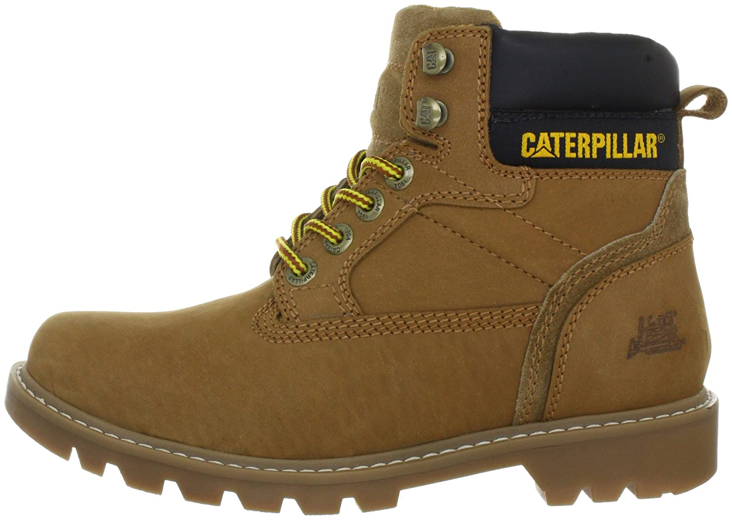 Cat Footwear WILLOW P305056 - Botines fashion de cuero para mujer: Amazon.es: Zapatos y complementos