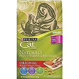 Purina Cat Chow Naturals Original Dry Food - 1.43 Kg