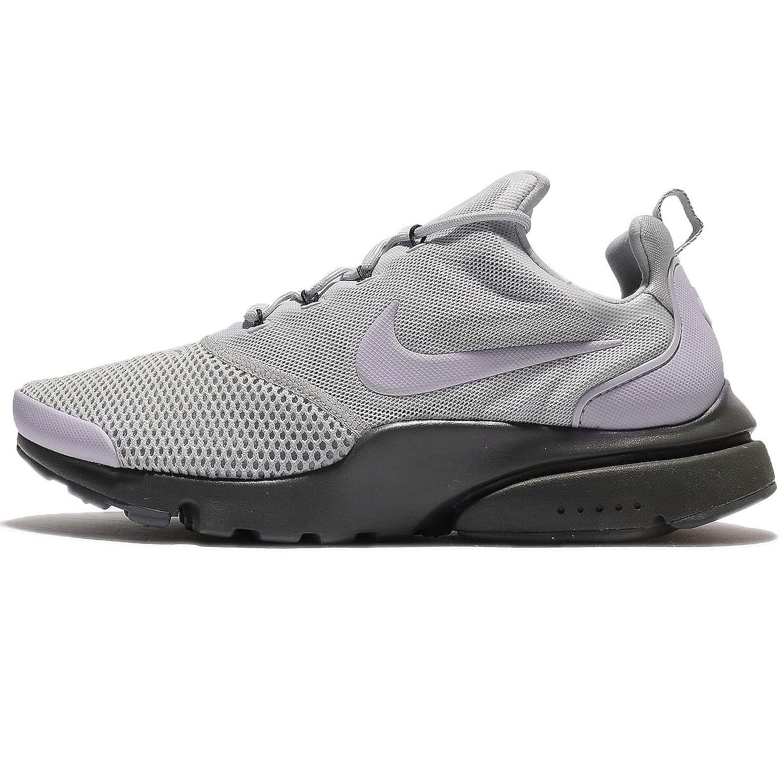 Nike Pánské Presto Fly Running Sneaker Boty Wolf Šedá/Wolf Šedá-dark Šedá Online obchody nabízejí slevy J23551