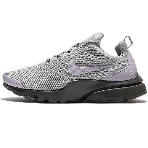 Nike New Men s Presto Fly Running Sneaker (7. 5 e6ef81659978b