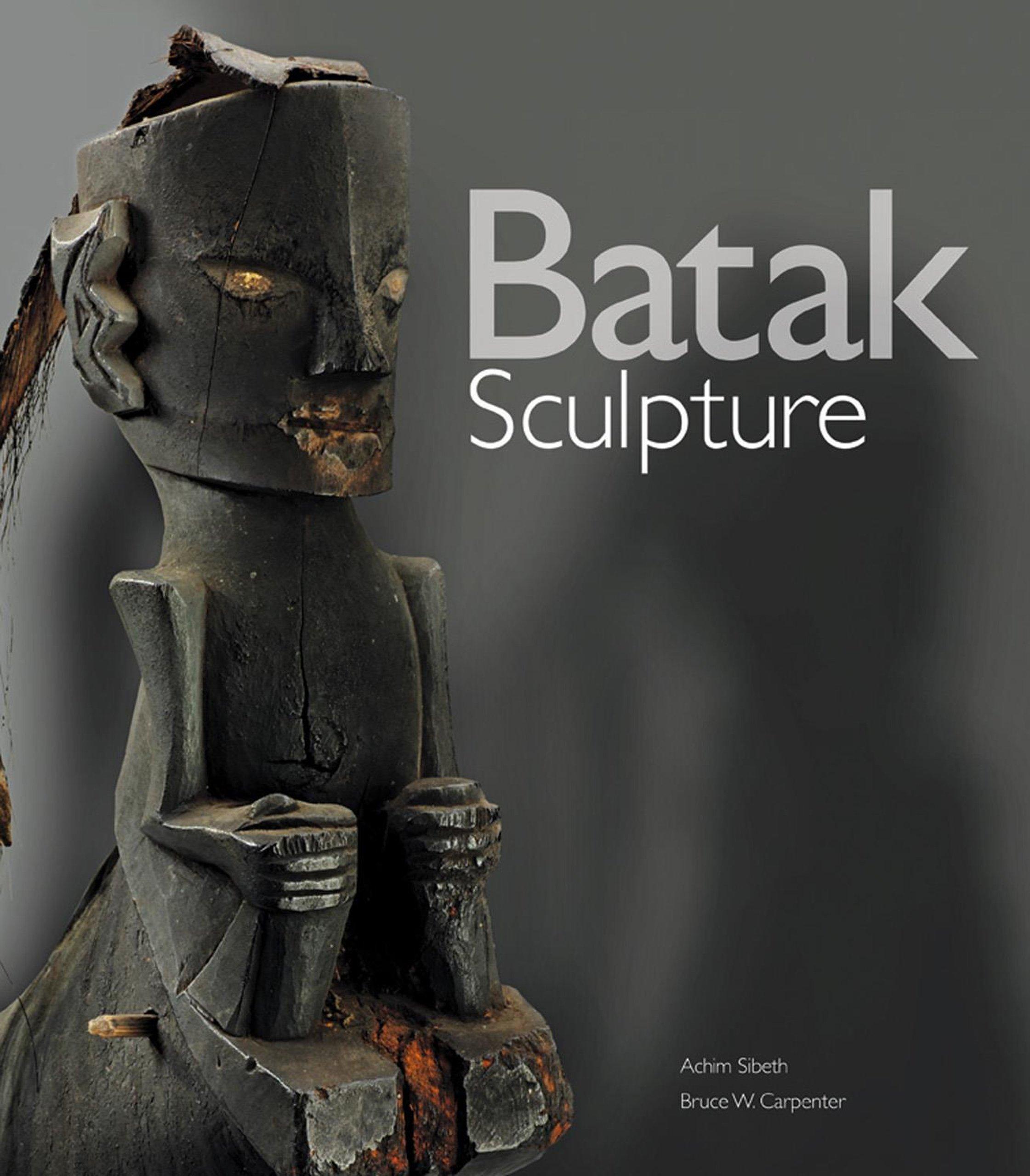 Batak Sculpture