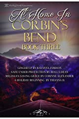 At Home In Corbin's Bend Kindle Edition