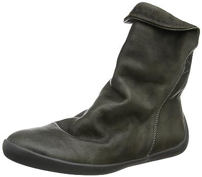 Softinos Nat332sof - Botines Chukka Mujer: Amazon.es: Zapatos y complementos