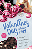 Valentine's Day Collection 2019/The Guy to Be Seen With/Valentine Bride/The Texan's Royal M.D./One Night...with Her Boss (Valentine's Day Survival Guide)