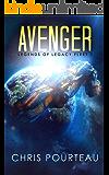 Avenger: First Swarm War part 2 (Legends of Legacy Fleet)