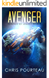 Avenger: First Swarm War part 2 (Legends of Legacy Fleet)