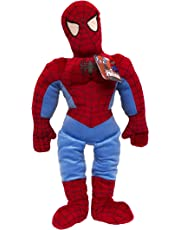 Marvel Spiderman Ultimate Pillowtime Pal