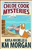 Chloe Cook Mysteries Boxed Set