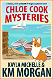 Chloe Cook Mysteries Boxed Set