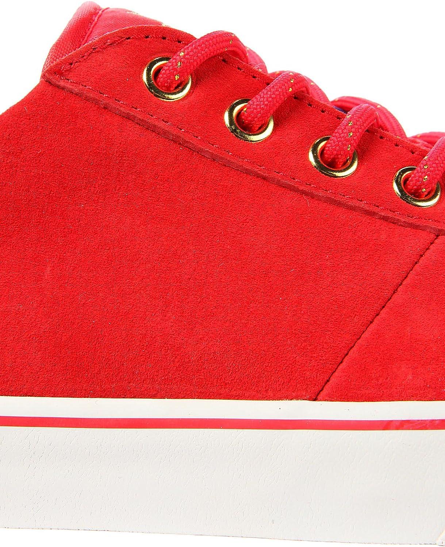 Supra Mens 2012 London Olympics Cuttler Low Sneaker