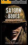 Saigon Blues (The Vietnam War Book 3)