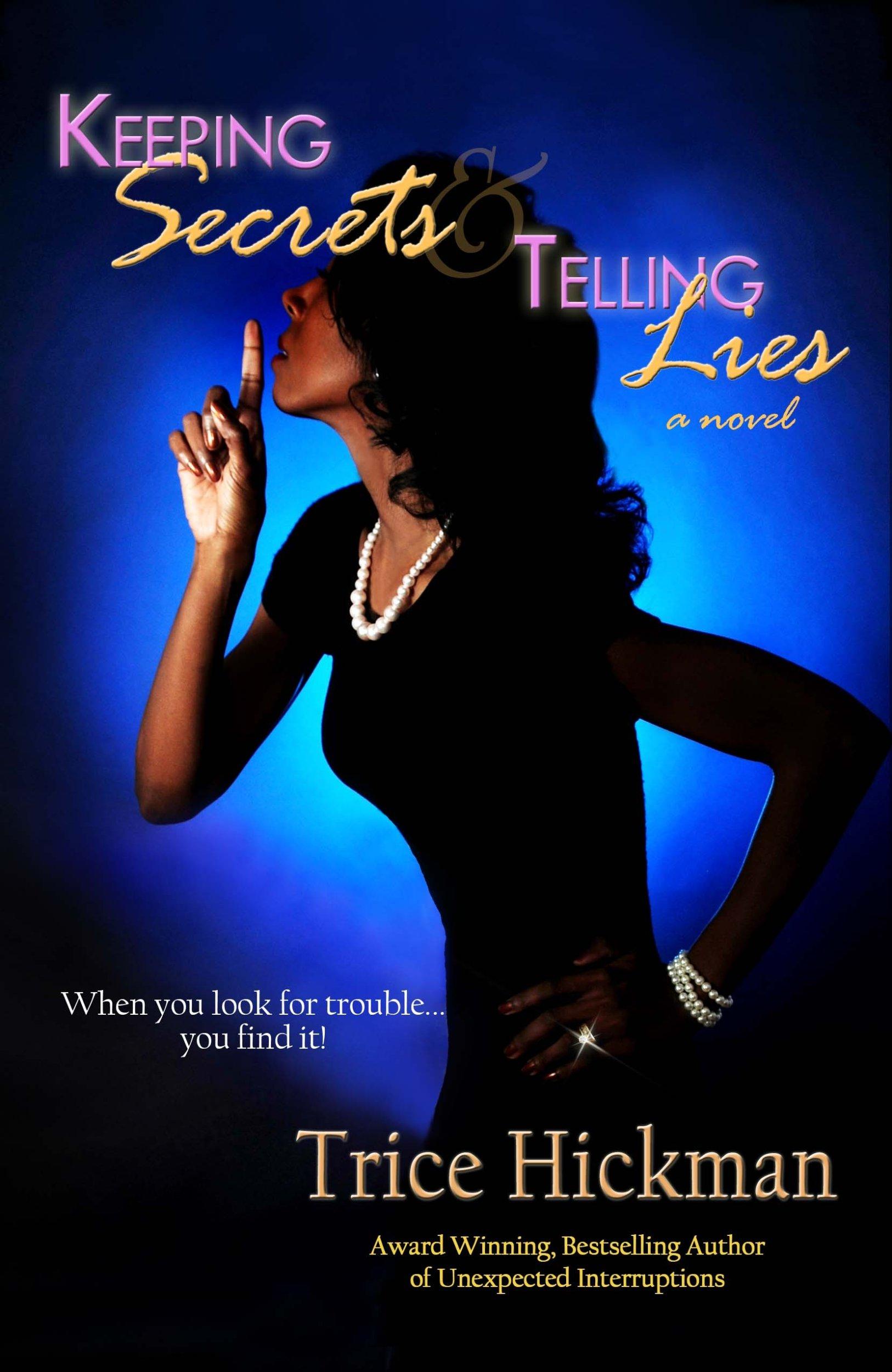 Buy Keeping Secrets & Telling Lies Book Online at Low Prices in India |  Keeping Secrets & Telling Lies Reviews & Ratings - Amazon.in