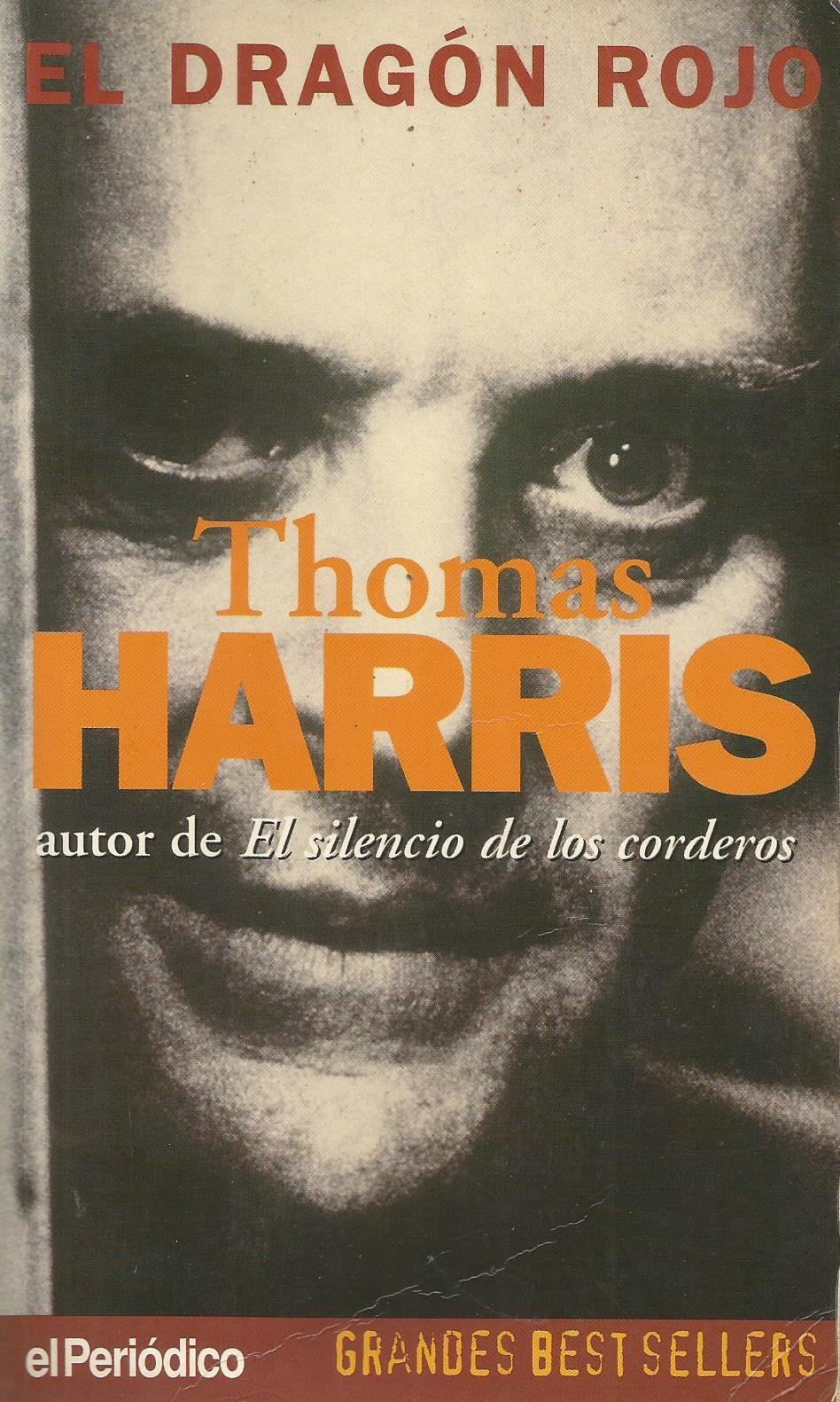 EL DRAGÓN ROJO: Amazon.es: Thomas Harris: Libros