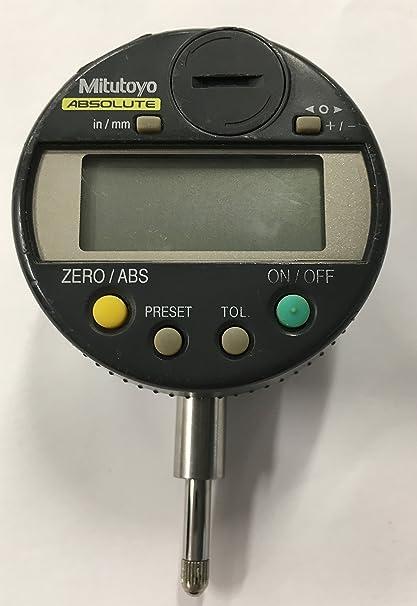 mitutoyo absolute digital indicator