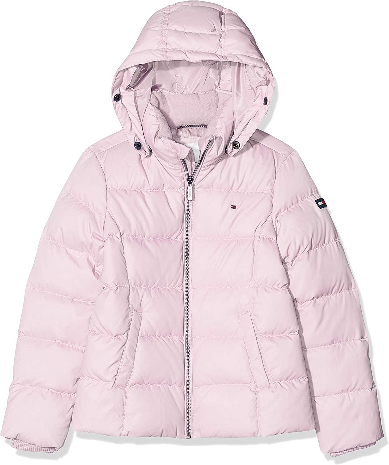 Tommy Hilfiger Essential Down Jacket Giacca Bambina
