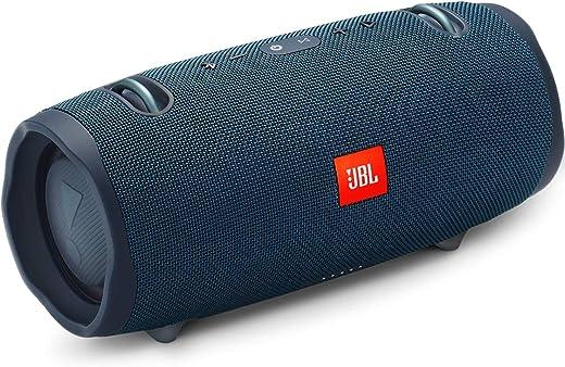JBL Xtreme 2 Portable Wireless Bluetooth Speaker (Blue)