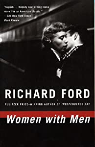 Women with Men : Three Stories