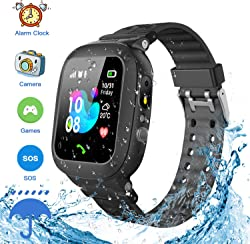Top 18 Best Smartwatch For Kids Made In Usa (2021 Reviews & Buying Guide) 17