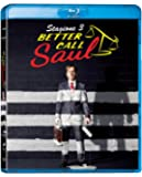 Better Call Saul: Stagione 3 (3 Blu-Ray)