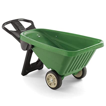 Amazon.com : Step2 Light Duty Yard Cart : Garden & Outdoor