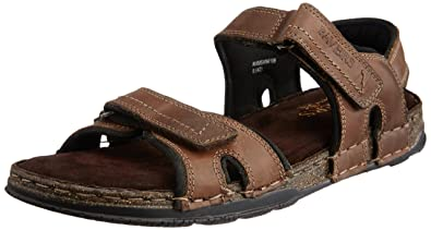 4777ef7cff4 Pavers England Men's Leather Sandals and Floaters